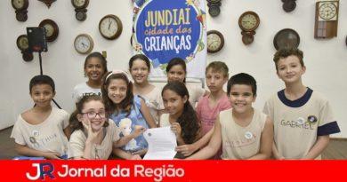 Inscrições para Comitê das Crianças abrem na segunda (02)