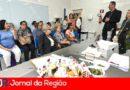 Prefeitura entrega cozinha experimental no CECCO