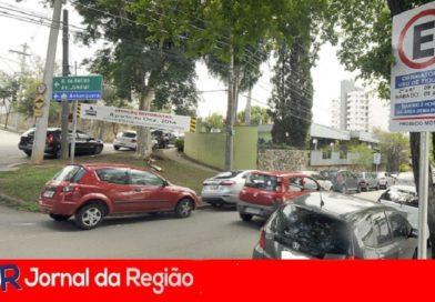 Mais de 40 mil multas de trânsito foram aplicadas em Jundiaí no ano passado