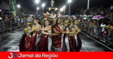 Tudo pronto para os desfiles de Carnaval em Jundiaí