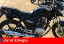 Motoboy tem moto furtada