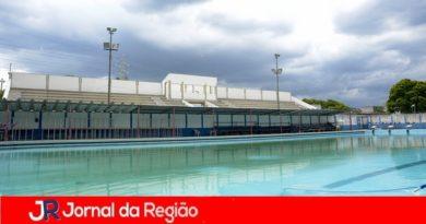Obras na piscina do Bolão estão no final