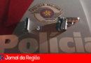 Polícia Militar liberta família refém de bandido