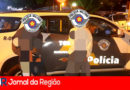 Polícia prendeu 1.500 pessoas no Carnaval