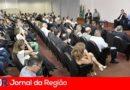 Empresários participam de prestação de contas no Ciesp
