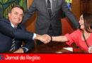 Regina Duarte assina demissão na Globo