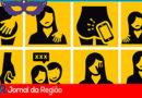 Foliãs de Itatiba recebem apitos para denunciar assédio
