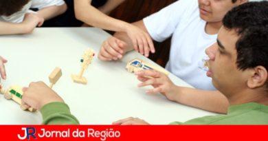 APAE de Jundiaí orienta sobre atividades em casa
