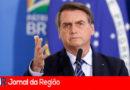 Bolsonaro diz que é preciso 'enfrentar vírus como homem e não como moleque'