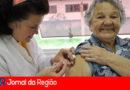 Vacinação contra a Gripe H1N1 está de volta em 12 locais