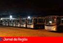 Ônibus da Rápido Luxo voltam a circular nesta sexta-feira