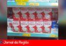 Preços do leite e do feijão assustam consumidores