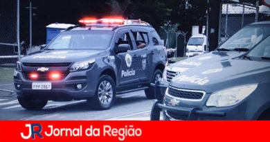 BAEP faz operação em Jundiaí e Várzea contra o crime organizado