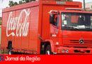 Coca-Cola usa frota para levar álcool gel para hospitais