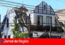 Prefeitura embargou demolição de casas