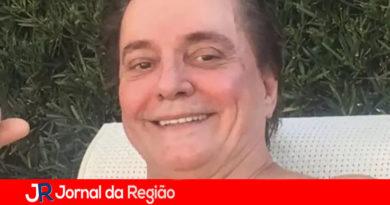 Cantor Fábio Júnior deixa hospital