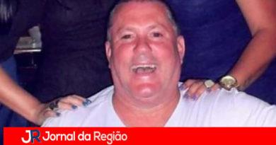 Empresário de Cajamar morre de Covid em Jundiaí
