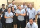 Ypê doa 500 caixas de álcool gel para o São Vicente