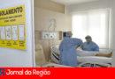 Jundiaí chega a 221 mortes e 86% de ocupação hospitalar
