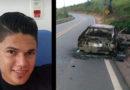 Motorista de Gol foi vítima de homicídio