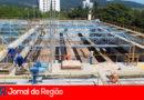 DAE amplia capacidade de tratamento de água