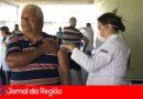 Vacinação contra Gripe volta na segunda-feira (6)