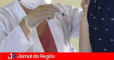Dia 22 tem vacinação contra Sarampo em Jundiaí