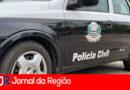 Caseiro é assassinado em sítio de Itatiba
