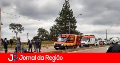 Motociclista morre na Geraldo Dias