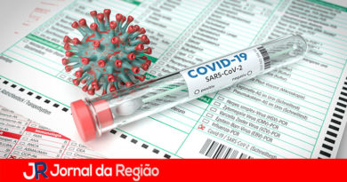 SP encerra Julho com queda de 49% nos óbitos de Covid