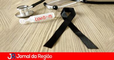 Homem de 31 anos morre de Covid-19