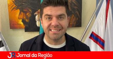 """Prefeitos da """"Zona Vermelha"""" protestam contra Doria"""