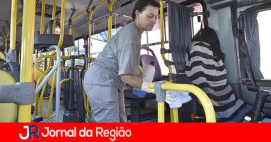 Jundiaí não terá redução da frota de ônibus