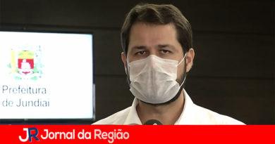 """""""Só saia de casa se for preciso"""", diz Luiz Fernando"""