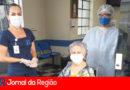 Mais três pacientes são curados da Covid-19 em Jundiaí