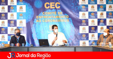 DAE anuncia obras de saneamento na divisa com Várzea Paulista