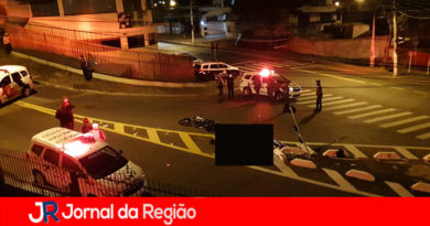 Motociclista morre em acidente na Vila Comercial