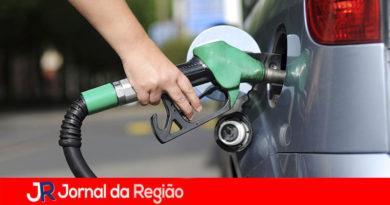 Gasolina e Diesel sobem de novo. Acumulado passa de 50%