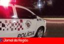 Dois jovens morrem em capotamento na Vila Nambi