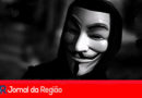 Jundiaiense é alvo do 'Anonymous Brasil""
