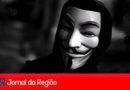 """Jundiaiense é alvo do 'Anonymous Brasil"""""""