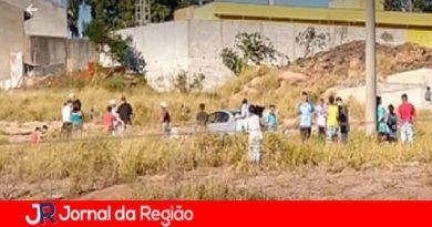 Moradores de Campo Limpo reclamam de aglomeração