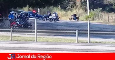 GM esvazia novamente estabelecimento na Dom Gabriel