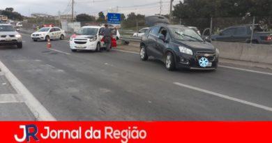 Bandidos que enfrentaram PMs pretendiam roubar caminhão