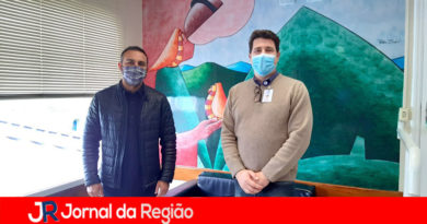 Deputado Alexandre Pereira destina R$ 250 mil ao São Vicente