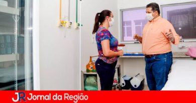Banco de Leite Materno: definida sede do projeto em Itupeva
