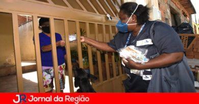 Prefeitura distribui 5 mil máscaras no Novo Horizonte