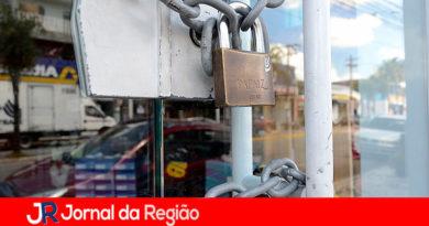 Várzea Paulista fiscaliza cumprimento da quarentena