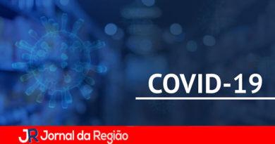 Jundiaí registra mais quatro óbitos por Coronavírus