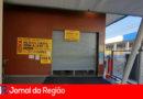 Prefeitura de Itatiba interdita supermercado por aglomeração
